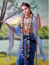 Nityananda A