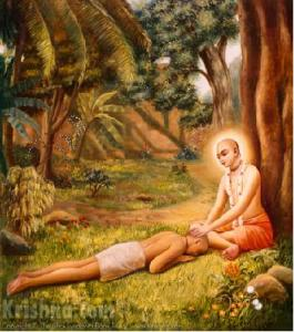 SanatanaGoswami