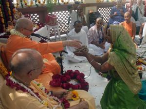 Govinda-mohini dasi
