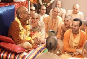 prabhupada-association