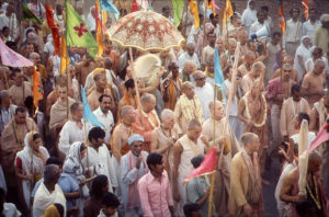 Prabhupada's Sankirtana