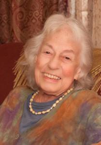 Madre Lore, madre de Tamal Krishna Goswami