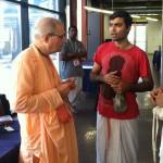 Sadhu Sanga Kirtan mela 1