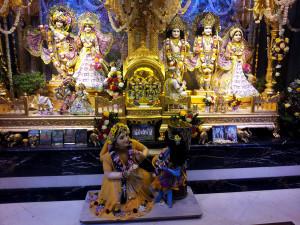 Bhaktivedanta Manor 2013-11-08