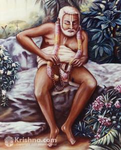 Srila Jagannatha Dasa Babaji