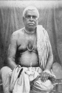 Bhaktivinoda Thakura, Houston