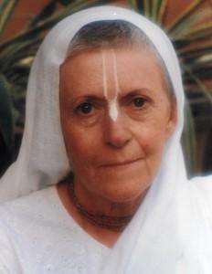 05.06.14 Mother Archa Vigraha 1