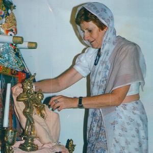 05.06.14 Mother Archa Vigraha 5