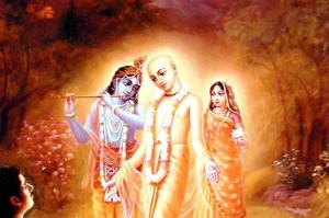 Chaitanya-Mahaprabhu-as-Radha-Krishna June 15