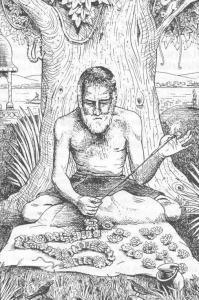 Gaura-Kishora-Dasa-Babaji-Maharaja Nov 2