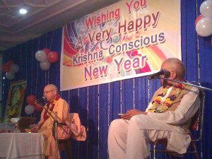 New years eve Mumbai 1