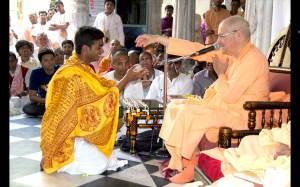 Krishna Kanhaiya Das