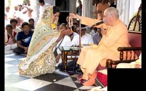 Priya Manjari Dasi