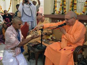 Arjuna Sakha dasa