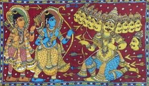 Sri Rama vijaya Oct 22