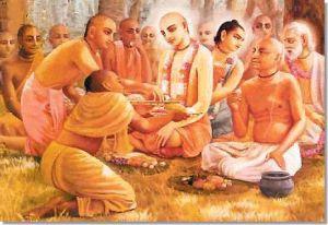 Caitanya Mahaprabhu may 7