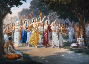 Gaura Purnima 1
