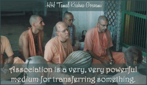 TKG 1 Association_is_Powerful
