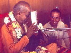 SP Nanda Kumara