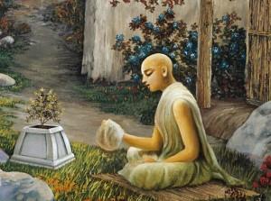 Srila-Haridas-Thakur-Tulsi-300x223