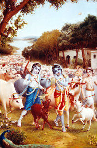Krishna-Balarama-and-the-cows