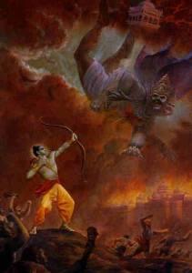 Rama vijaya 2018