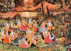 The-Rasa-Dance