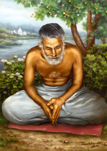 gaurakisora