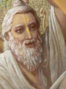 Advaita-Acharya
