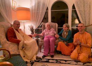 Rajani Priya visit 02.28.20